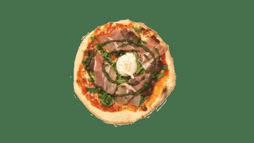 pizza la 500