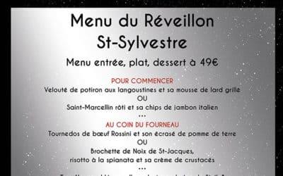 La 500 Fête la St-Sylvestre!