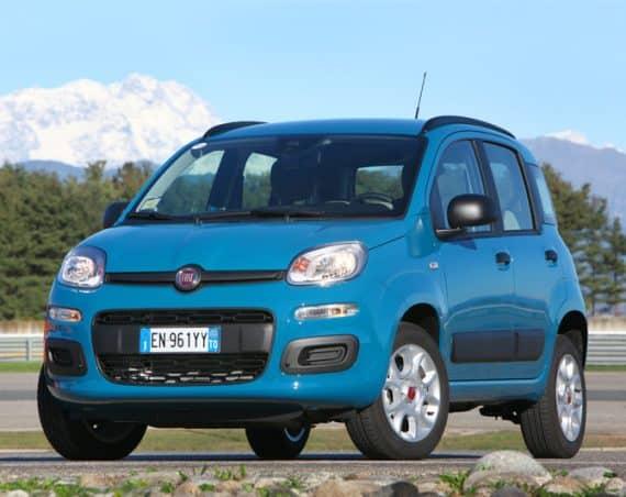 Fiat roule vers des énergies propres!