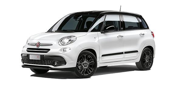 Fiat fête ses 120 ans!